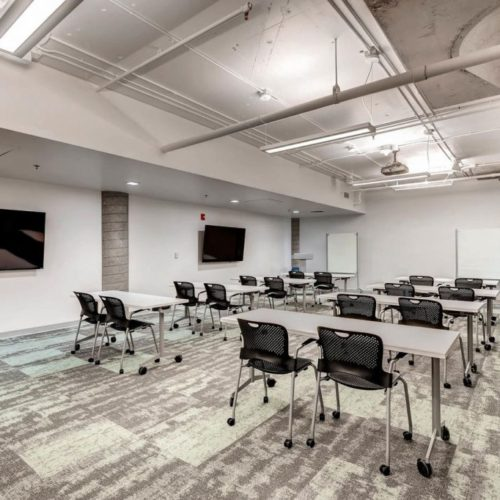 coworking event space