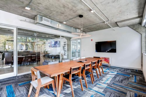 coworking space tour