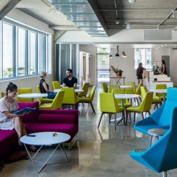How Coworking is Changing the Future of Work (For the Better)