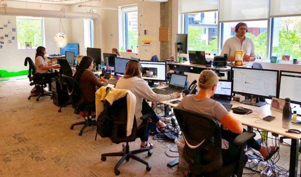 office space denver