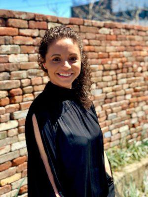 Katie Vaughan