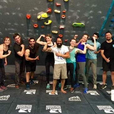 Get Fit With Mountain Strong Denver: An Interview with Owner, Will Gordon