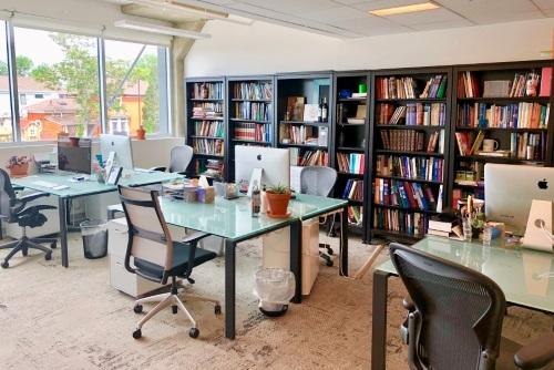 Greenwood village office suite