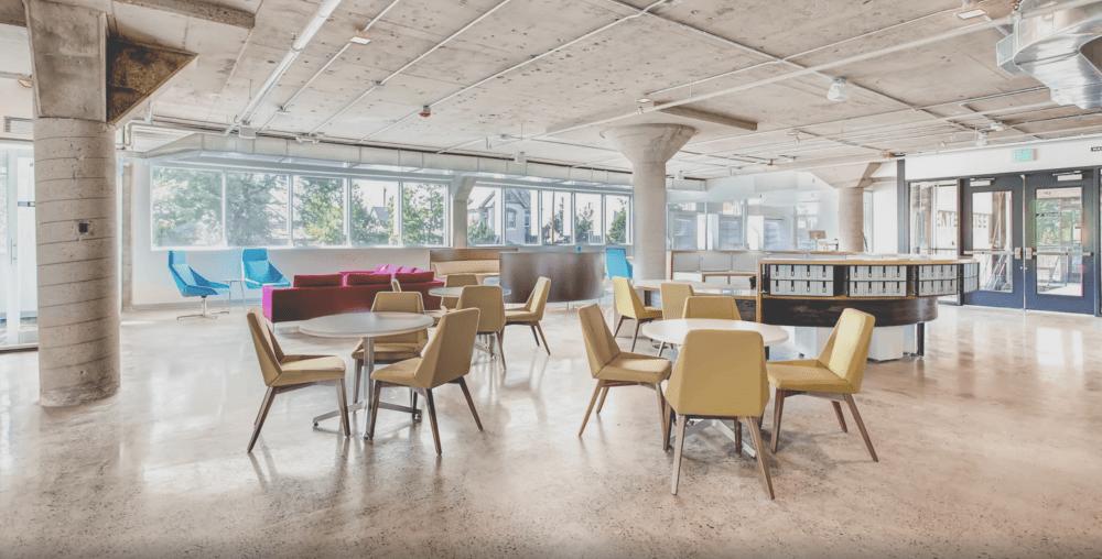denver coworking space
