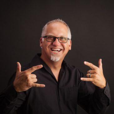 Member Spotlight: Rob Lohman of Recovery Unplugged