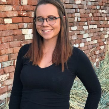 Getting to Know Brittany, Community Manager of Enterprise Coworking in Greenwood Village