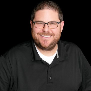 Community Spotlight: Aaron Lebovic, Influencing Achievement