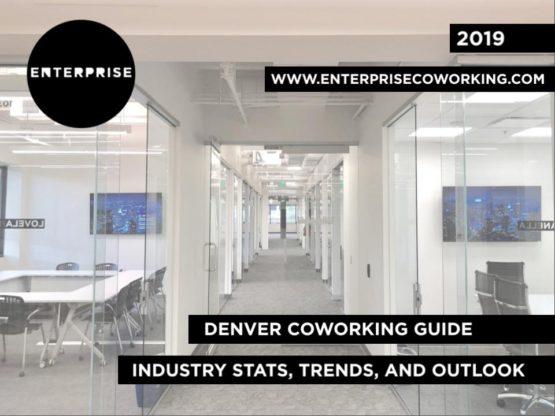 Denver Coworking Guide GWV 2019